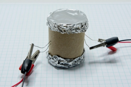DIY Optoisolator