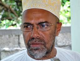 Idriss Mohamed